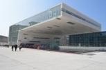 La Villa Méditerranée inaugurée ce dimanche - Frequence-sud.fr mobile | Marseille et MP2013 | Scoop.it