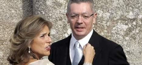 Botella dice que los 132.000€ que Madrid dio a Urdangarin no eran dinero de los madrileños - 20minutos.es   Utopías y dificultades.   Scoop.it