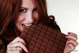 Chocolate Better for Your Teeth Than Fluoride | Go Sugar Free Now | Scoop.it