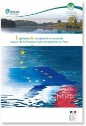 Une grille de lecture du droit de l'eau : enjeux, objectifs, moyens... > Actualités - Onema | Gestion des risques naturels : Outils et Expériences | Scoop.it