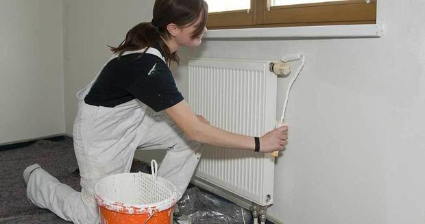 Bricolage : Comment peindre un radiateur ? | La Revue de Technitoit | Scoop.it