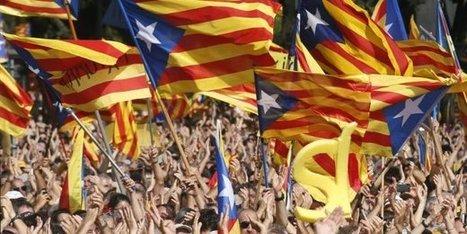 La Banque d'Espagne menace la Catalogne d'une sortie de la zone euro | La lettre de Grèce | Scoop.it