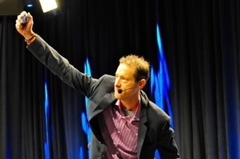 Still More Top Ten Tips for Incredibly Successful Public Speaking   Growing To Be A Better Communicator   Scoop.it