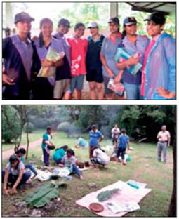 Sri Lanka Girl Guides go ECO   Scouting around the world   Scoop.it
