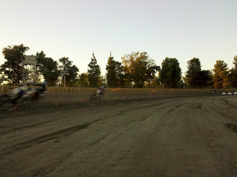 sideblog: Patrick's SacMile Road Trip | California Flat Track Association (CFTA) | Scoop.it