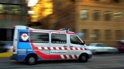 We don't want a US-style army of working poor » The Injured Workers Support Network | Occupational Health and Safety in the pre hospital environment - is prevention the cure? | Scoop.it