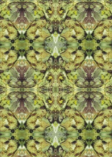 Textiles that inspire: Fabrics enter the digital era - MiamiHerald.com | Innovation | Scoop.it