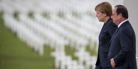 Hollande à Douaumont: «Aimons notre patrie mais protégeons l'Europe» | Chroniques du centenaire de la Première Guerre mondiale : revue de presse | Scoop.it