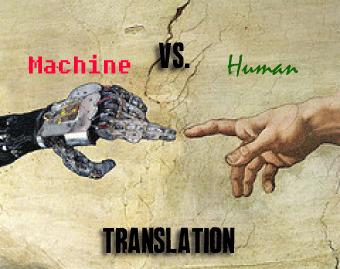 Machine Translation, Good? Bad?! | Dana Translation | Scoop.it