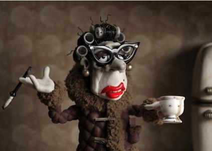Les deixalles de l'arnadí: Mary & Max | Animació amb Stop Motion | Scoop.it