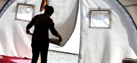 Comment sauver les fillettes esclaves sexuelles de l'État islamique | CRAKKS | Scoop.it