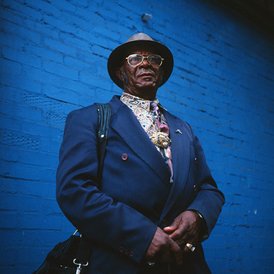 Blues in London: Interview with blues man Robert Belfour | Blues Band News | Scoop.it