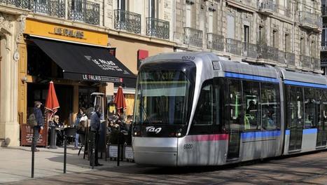 Une TVA réduite pour les transports serait à l'étude au gouvernement | Stop TGV Coudon et la LGV PACA | Scoop.it