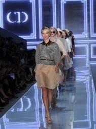 Les piouzelzok enchantent les défilés Dior | piouzelzok | Scoop.it