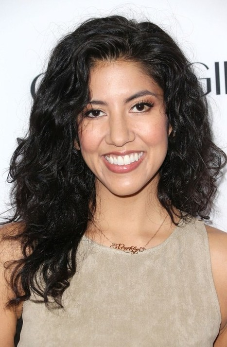 20+ Hot Wallpapers of Stephanie Beatriz | Its My Fun | Scoop.it