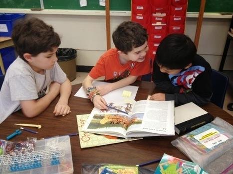 Mrs. Karr's Classroom Blog: Inquiry-based learning. | Inquiry-based Learning | Scoop.it