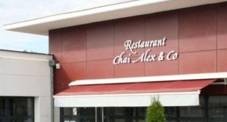 «Chai Alex & Co», coup  de foudre à Onet-le-Château | L'info tourisme en Aveyron | Scoop.it
