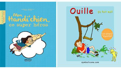 Des livres pour les enfants autistes et leur entourage | Digital games for autistic children. Ressources numériques autisme | Scoop.it