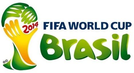 Chegou o FIFA World Cup Brazil 2014 | Mundial de Futebol 2014 | Scoop.it