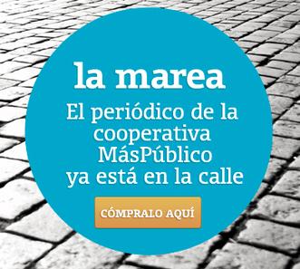 La Marea | Blog de noticias de la cooperativa MásPúblico. | Villes en transition | Scoop.it