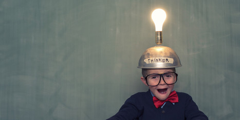Innovation Has a Branding Issue in Education | The Jazz of Innovation | Scoop.it