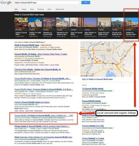 Crush The Competition With Hyper Local Listing Management! | Real SEO | Scoop.it