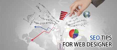 SEO Tips for Web Designers | Ecommerce Website Development Services | Scoop.it