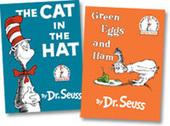 RH Children's to Publish Seuss Classics as E-books - Publishers Weekly | Children's Libraries | Scoop.it
