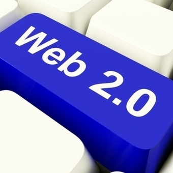 The Future Of Web 2.0 Websites (Possibly Web 3.0) | The Latest Tools for Teaching and Learning | Scoop.it