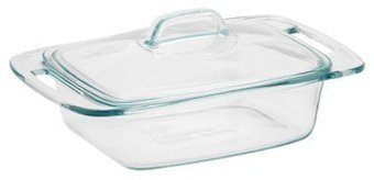 Reviews this World Kitchen 1085801 Easy Grab 2-Qt. Casserole With Cover - Quantity 2 | Best Cookware Tools Review | Scoop.it
