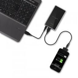 Revista Educación 3.0, tecnología y educación:  Batería extra para tus dispositivos | Educacion, ecologia y TIC | Scoop.it