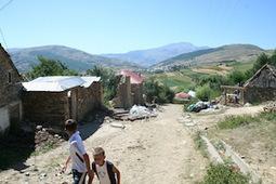 Albanie : comment réduire la pauvreté ? - Le Courrier des Balkans | Albanie | Scoop.it
