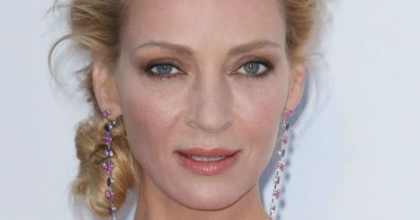 Uma Thurman Did Not Consent To This Kiss   Women, Sexuality and Equality   Scoop.it