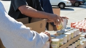 Facts & Stats | Atlanta Community Food Bank | AP Human Geography | Scoop.it