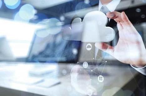 Se tourner vers l'avenir: une clé de croissance du chiffre d'affaires | IE CLUB Innovation et Entreprise | Scoop.it