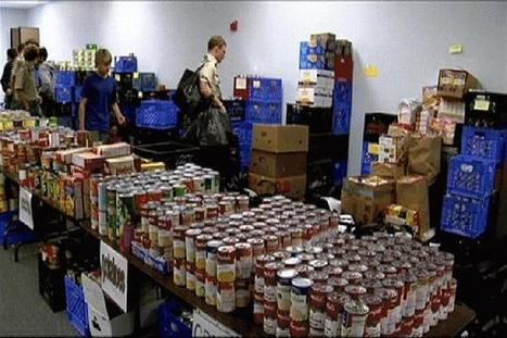 KFDM Channel 6  :: News - Top Stories - Eagle Scout project becomes Thanksgiving tradition   Eagle Scout Project   Scoop.it
