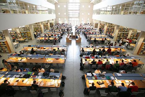 ::: LECTURA LAB ::: El pésimo negocio de los libros electrónicos en las bibliotecas universitarias | Bibliotecas y Educación Superior | Scoop.it