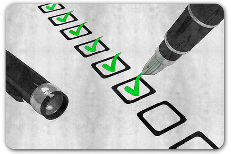 A press release checklist | Communications | Scoop.it