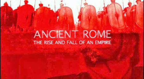"""On This Rock: """"Overpopulation"""" and Ancient Rome 