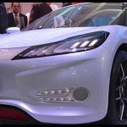 Reva Halo EV Sports-Car — Mahindra Unveils Latest Concept | Sustain Our Earth | Scoop.it