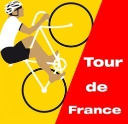 English language comes to the Tour de France | Language & challenging questions | Scoop.it