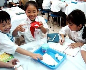 La main à la pâte : toutes les ressources de classe pour l'éducation aux sciences | ressources_collège | Scoop.it