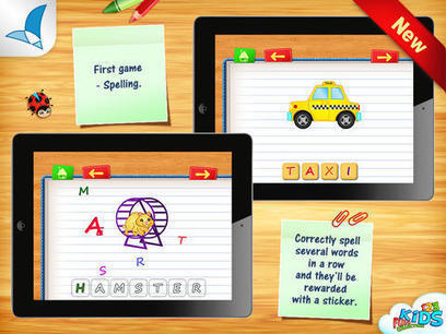 iPad Educational Apps | Socialnomics | iPads in EdTech | Scoop.it