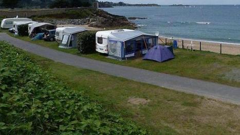Les campings font le bilan de l'année 2013 | L'hôtellerie de plein air en France | Scoop.it