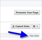 Facebook Page Admins | See and Export a list of People who Like your Page | technology awarness | Scoop.it