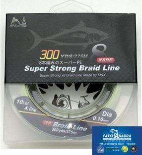 Buy Best Braided Fishing Line   Barramundi Fishing   Scoop.it