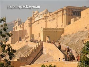 Hotels Jaipur Delhi Star Heritage Budget Tour Package Volvo Bus | Indian Tour Packages | Scoop.it