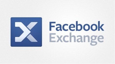 Facebook Lance Officiellement « Facebook Exchange » | Social Media Curation par Mon Habitat Web | Scoop.it