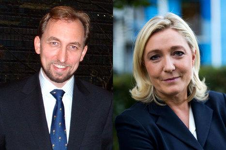 Marine Le Pen Lettre ouverte à Zeid Ra'ad Al Hussein, Haut-Commissaire des Nations Unies aux droits de l'homme - Carnets d'espérances | Blog de Marine Le Pen | Le libre arbitre à l'épreuve de la neurobiologie | Scoop.it