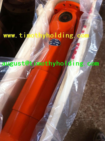 Universal joint shaft - Google+ | Universal joint shafts | Scoop.it